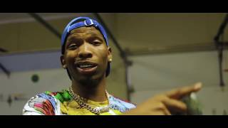 BlocBoy JB Dont Be Mad Official Video (Dir By 300 Visions) Prod By Real Red