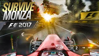 F1 2017 CAREER MODE GAMEPLAY | FERRARI | AUSTRALIA (Preview
