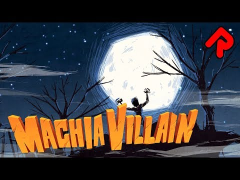 The DARK and STORMY NIGHT!   Let's play MachiaVillain 1.0 ep 6