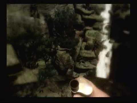 Far Cry 2 Diamond NW Of Goka Falls