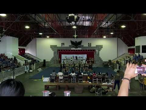 Xxx Mp4 CHARTS Jawa Barat CHAMPION Team Cheer National Allgirl Advanced 3gp Sex