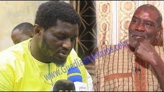 Urgent: décès de Mor Fadam la reaction de Balla Gaye 2