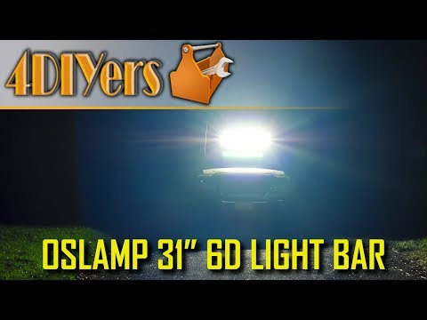 Review: Oslamp 6D 396w 31