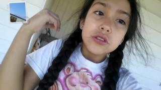 Donkey girl  new girl 2nd video