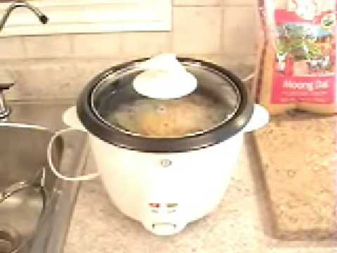 How to Cook Beans in a Rice Cooker: Cooking with Kimberly