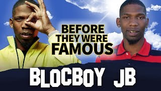 BlocBoy JB   Before They Were Famous   The Shoot   Biography