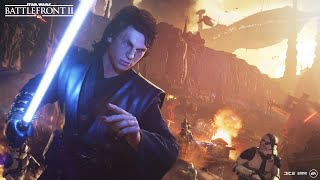 Star Wars Battlefront II: Capital Supremacy – Community Update