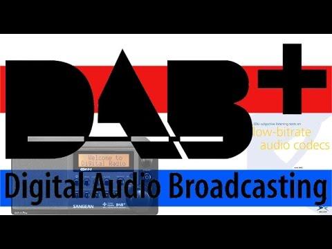 Digital Radio: DAB+, what about it?