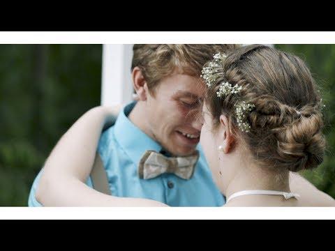 Married on Lake Michigan | Kari + Tanner's Wedding Video (Grand Haven, MI)