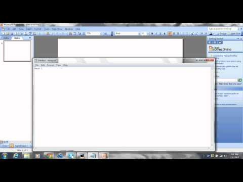 how to download songs to powerpoint from youtube