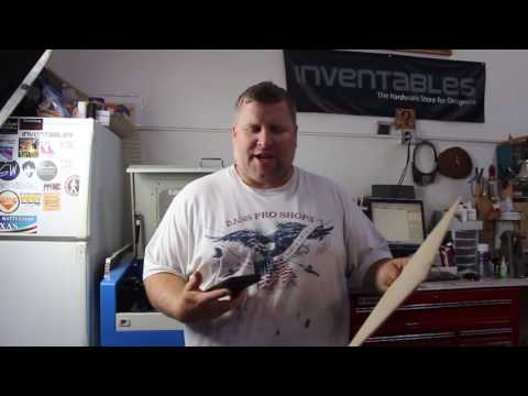 EBAY LASER Cutter Engraver Sample cuts, glass engrave, wood engrave