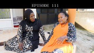Stecia Mayanja (Abaana Ba Teebe Batandise Okwaasa Ebikopo) episode 111