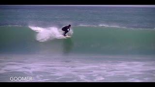 Goomer, Surfing Nantasket Beach Hull, Ma Feb thru June 2016
