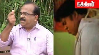 தற்கொலை செய்துகொள்வாரா நாஞ்சில் சம்பத் ? | Mavali Answers (Episode 19)