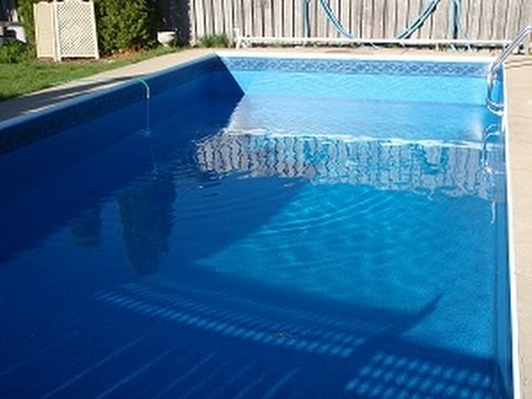 How Long Does It Take To Fill A Pool?