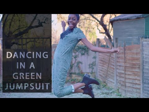 My Sewing Makes - A Jumpsuit • Elewa
