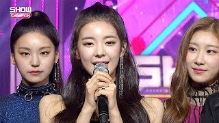 Download Acrostic Poem for ITZY! Who's Doing it? [SHOW CHAMPION Ep 304] Video