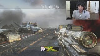 I HIT ANOTHER CRAZY TRICKSHOT!!