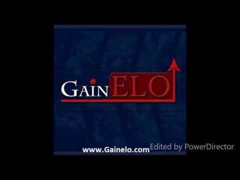 Elo Boost Services for League of Legends   Gainelo.com