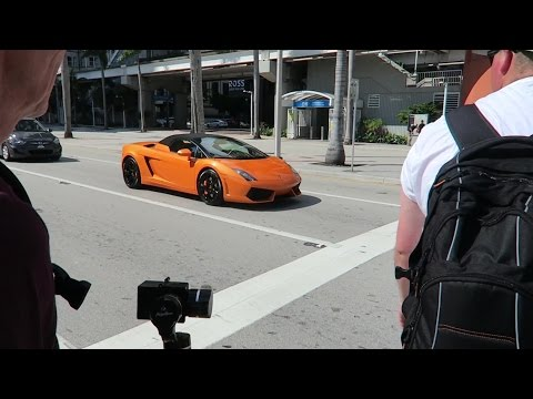 Orlando Florida Vlog: Exploring Down Miami & Journey back to Orlando Florida