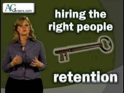 An Introduction to Employee Retention