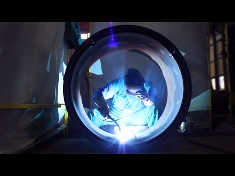 Pipefitting Program At Tulsa Welding School - How To Become a Pipe Fitter