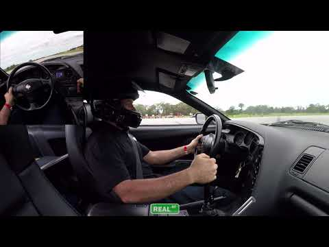 Jay Meagher 200mph 1/2 Mile Supra with PPG Sequential T56 - Real Street Performance