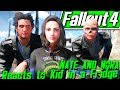 Download The Story of Billy - Fallout 4 Nora Companion Mod - Reaction to Kid in a Fridge (XBOX & PC) MP3,3GP,MP4