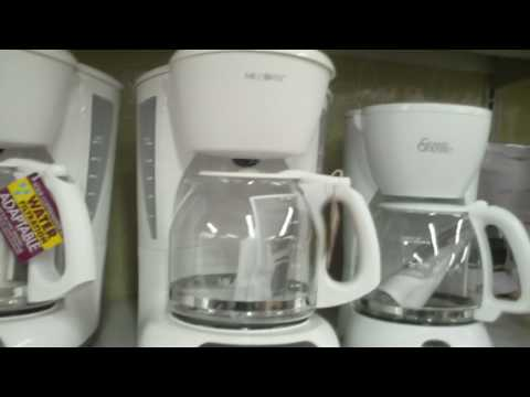 Made in usa - Coffee pots