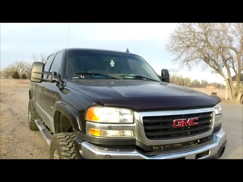 Diesel Or Gas Truck For Lawn Care Business