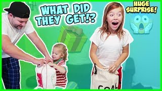 SmellyBelly TV CHRISTMAS SPECIAL!! SURPRISE TWINS?! / SmellyBellyTV