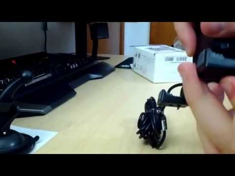 iBolt xProDock for Galaxy S3/4 Note 2 Unboxing