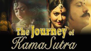 The JOURNEY OF KAMASUTRA | New English Film | Historical Saga | UVT Cineplex