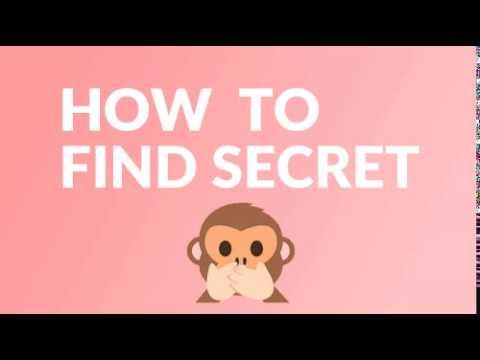 How to find secret games on Facebook Messenger