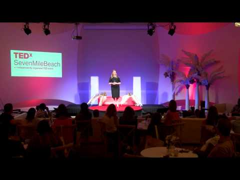 Winning the Game of Employee Retention | Claire Kemp | TEDxSevenMileBeach