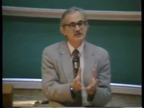 Allen Bard in 1983