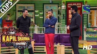 Ghar se nikalne ke liye Housefull 3 kiya - The Kapil Sharma Show - Episode 8 - 15th May 2016