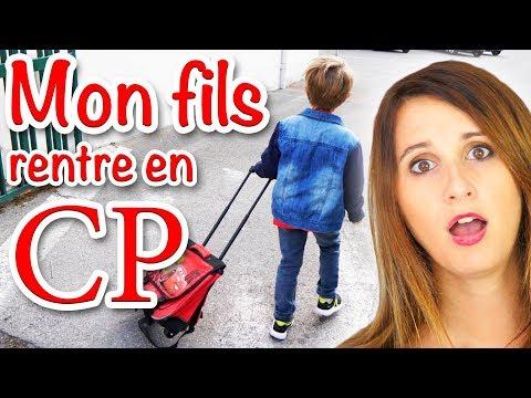 Xxx Mp4 RENTRÉE Des Classes Mon FILS Rentre En CP Angie La Crazy Série 3gp Sex