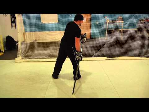 Hockey Training - How to get shots off quickly