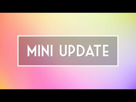 MINI UPDATE! (Left 4 Dead 2, Journey to Splash Mountain) | catabot
