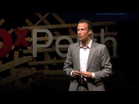 Sport psychology - inside the mind of champion athletes: Martin Hagger at TEDxPerth