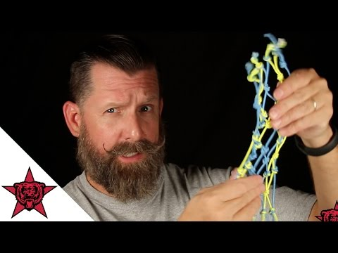 Lacrosse How To: Make Your Own Mesh
