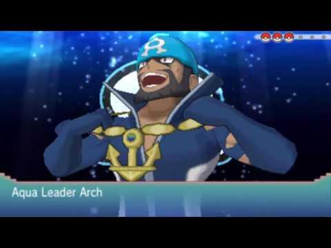 Pokémon Alpha Sapphire Walkthrough Part 29: Team Aqua Takes Mt. Chimney