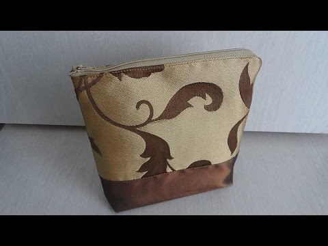 Sew a Cute Fabric Purse - DIY Style - Guidecentral