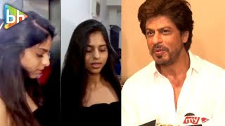 """""""I Am A MOVIE STAR, My Children Are Not"""": Shah Rukh Khan"""