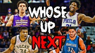 Can YOU Name the NBA's Next Big DYNASTY?
