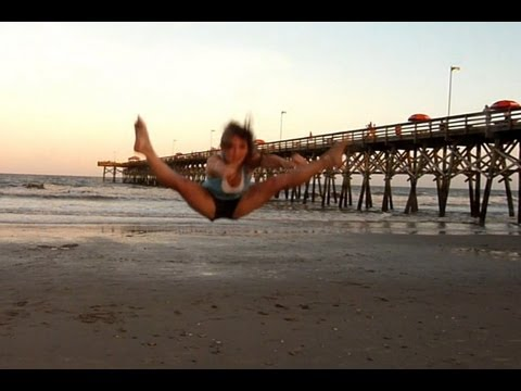 Toe Touch Stretches, Tips, and How To