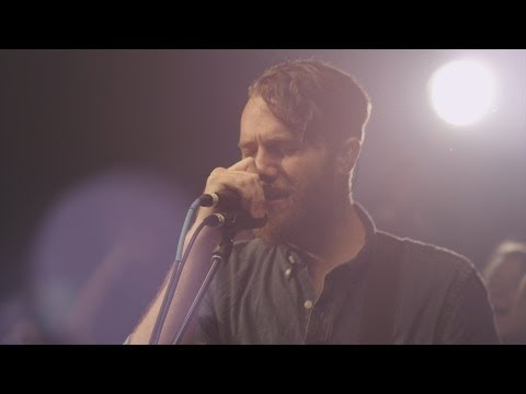 John Mark McMillan - Future/Past (live)