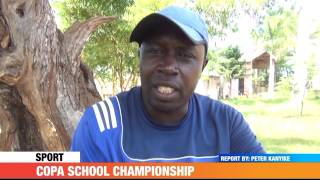 #PMLive: COPA SCHOOL CHAMPIONSHIP- 20 best players aged below 20 yrs selected