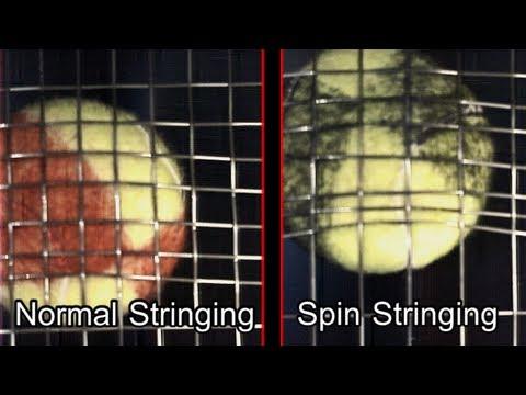 Wilson Spin Effect Technology | Tennis Express